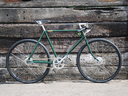 Pashley-SPEED-5